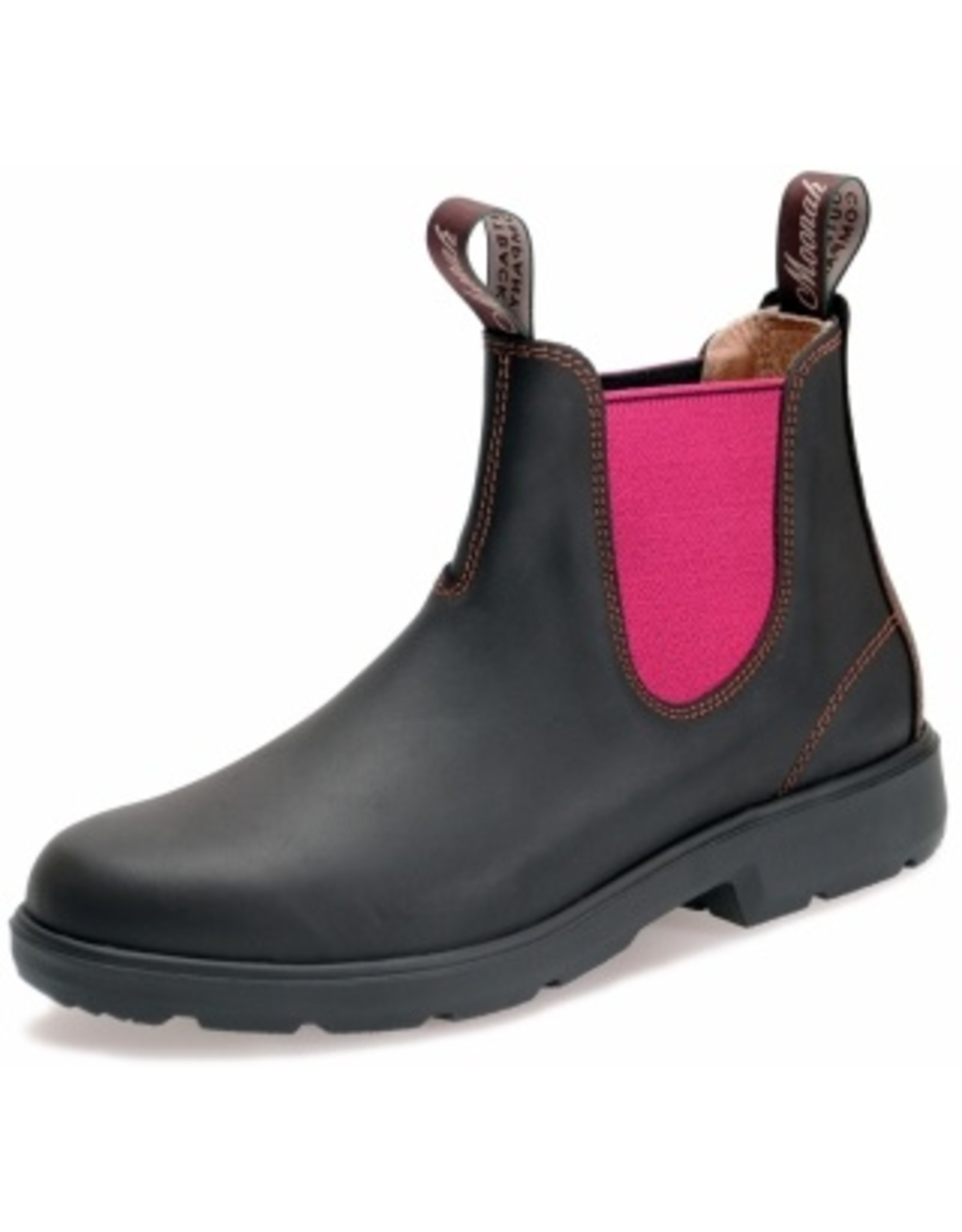 Moonah Moonah Chelsea Boots