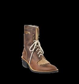 Barkley BARKLEY Laces Boots/ Rubber Sole
