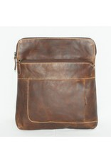 "Rugged Earth Rugged Earth Sac Bandoulière  199003 Brown W 10""*H 12""*D 1 1/2"""