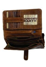 "Rugged Earth Rugged Earth Organizer 199020 Brown W 8""*H 55""D 2"""