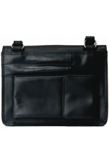 "Rugged Earth Rugged Earth Purse 188013 Black W 9""*H 7""*D 2"""