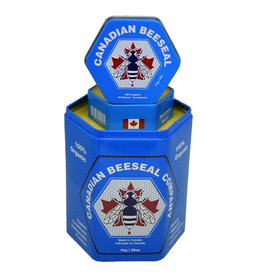 Canadian Beeseal Company Combo Canadian Beeseal 1kg/35 Oz + 75g/2 Oz