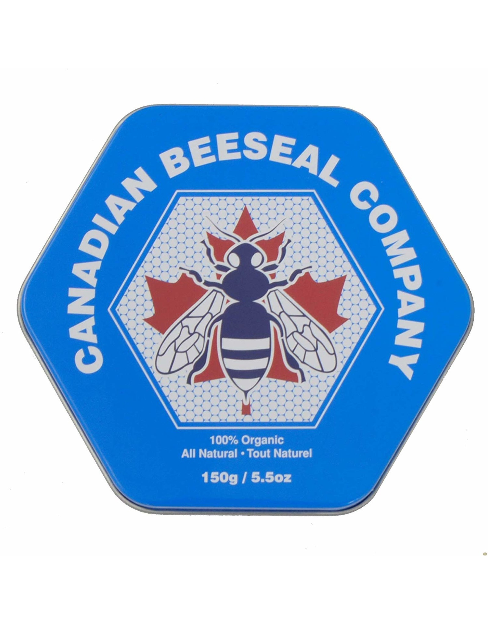 Canadian Beeseal Company Canadian Beeseal 150g/5,5 oz