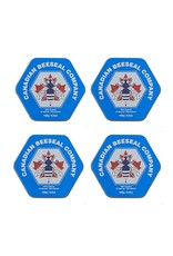 Canadian Beeseal Company 4 Pack Canadian Beeseal 150g/5.5oz