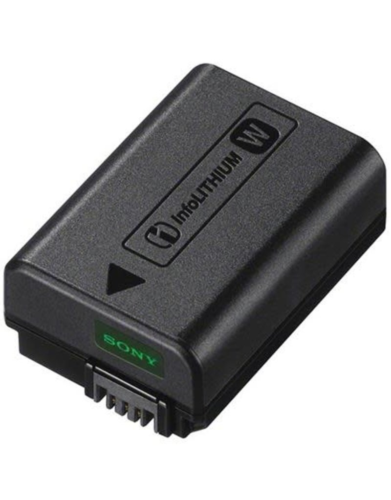 Sony Sony Rechargeable Battery Pack NP-FW50