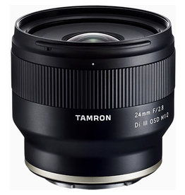 Tamron Tamron 24mm F/2.8 for Sony E Mount