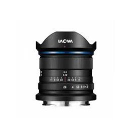 Venus Optics Laowa Laowa 9mm f/2.8 Zero-D Lens for Sony E