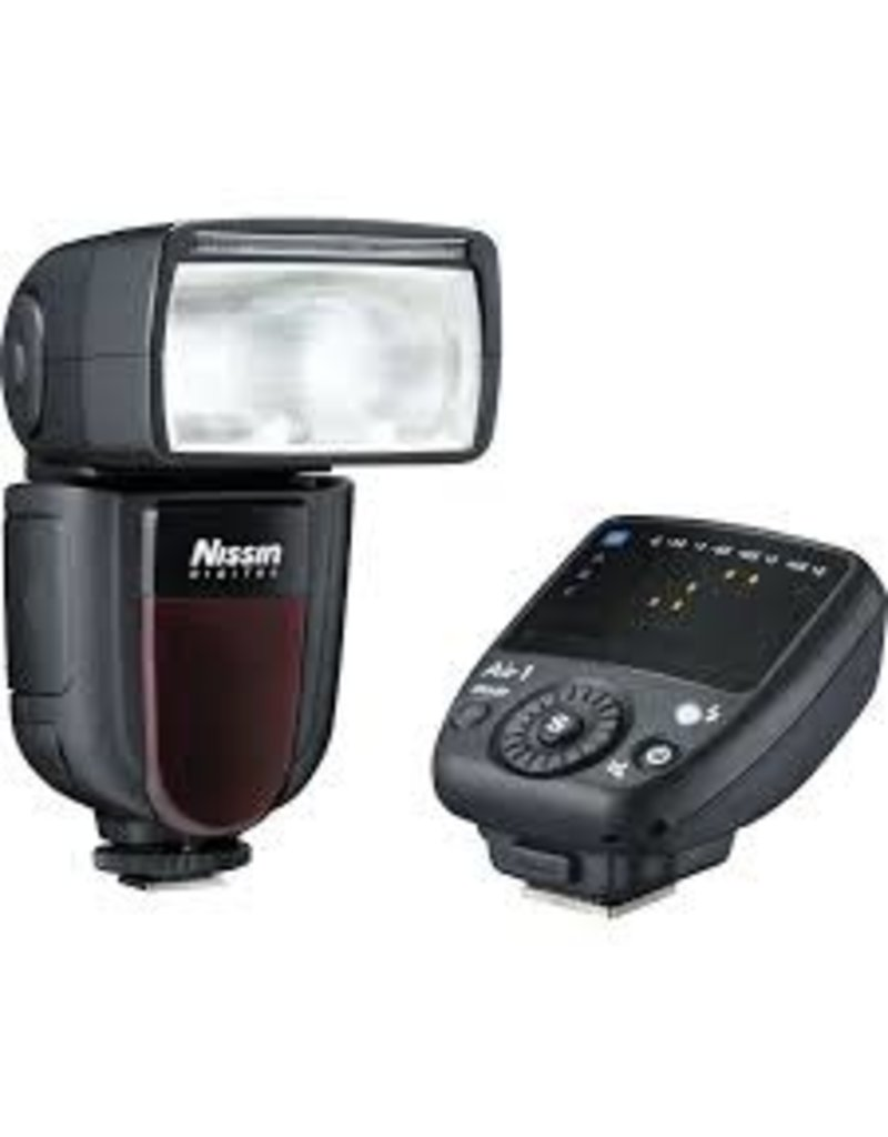 Nissin Nissin Di700A Air and Air 1 KIT for Sony