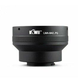 Kiwi Kiwi M42 to Sony NEX Adapter