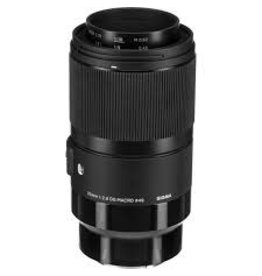 Sigma Sigma 70mm F/2.8 DG Macro for Sony E