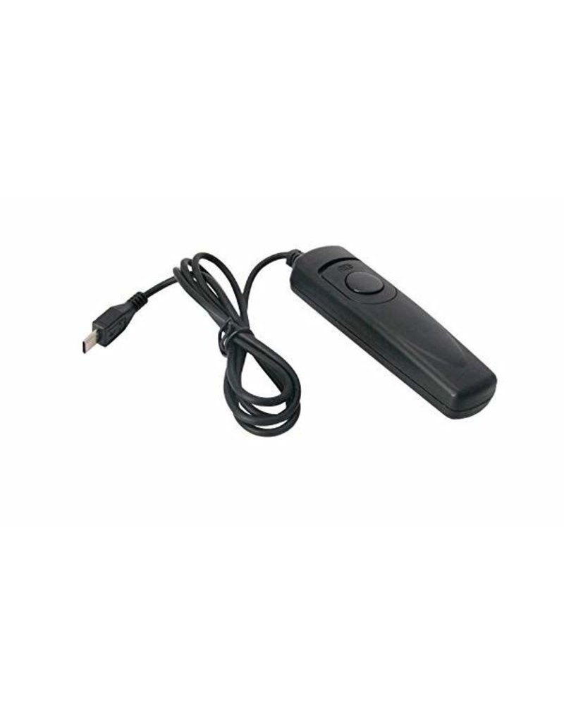 Zuma Wired Shutter Release For Sony