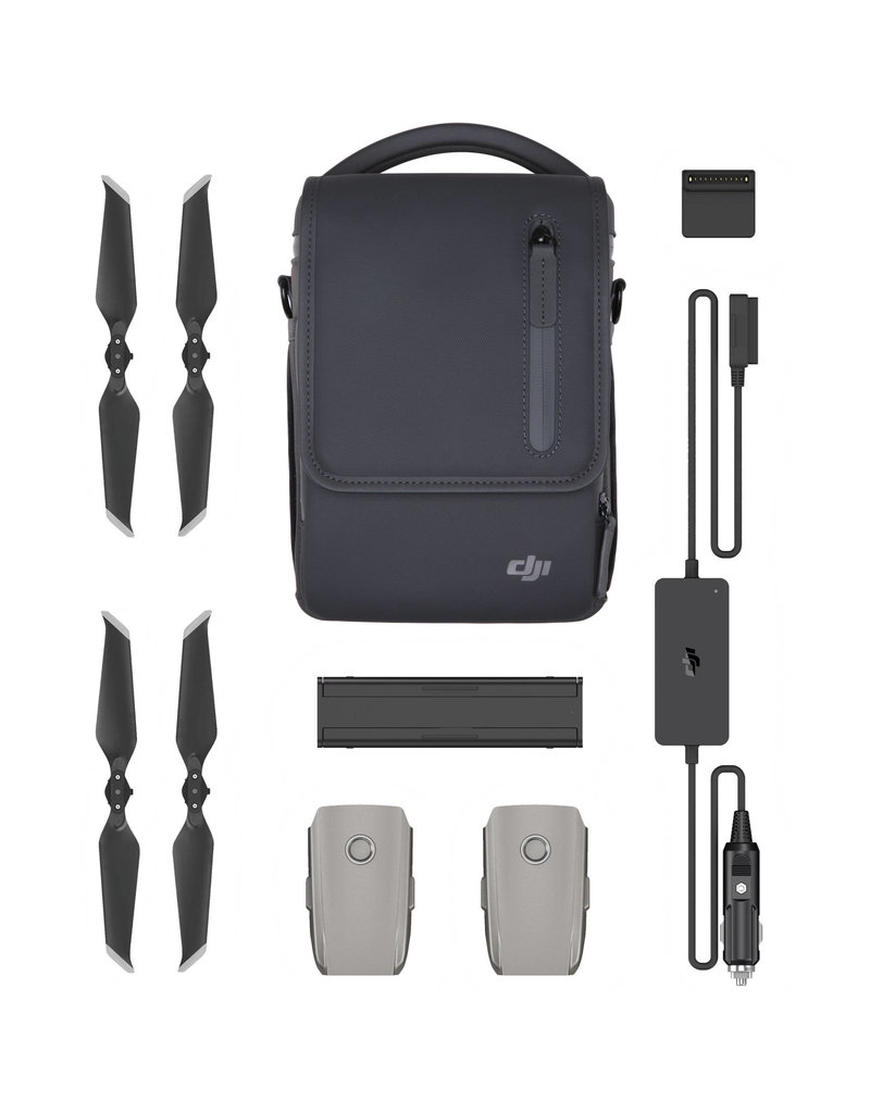 DJI DJI Mavic 2 Fly More Kit