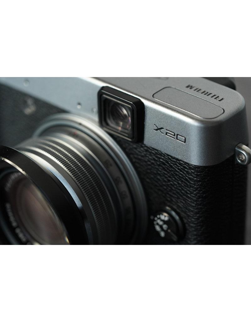 Fujifilm Used Fujifilm X-20