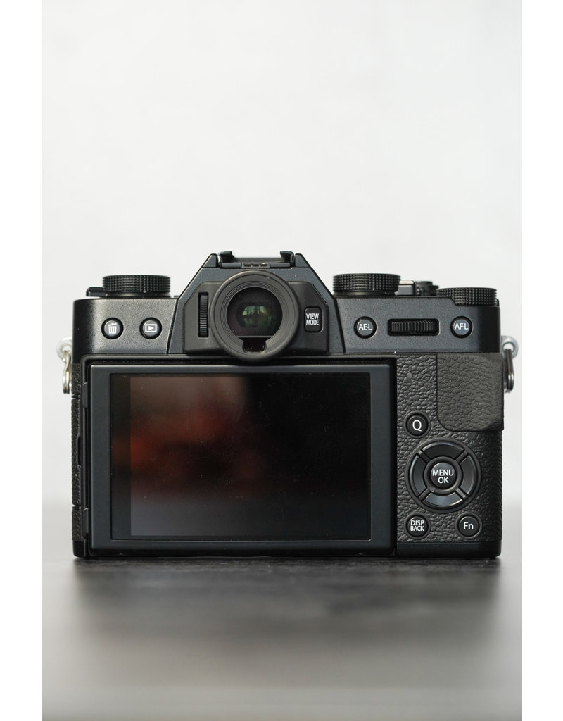 Fujifilm Used Fuji X-T10 Body Only