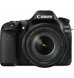 Canon Canon 80D Body Only