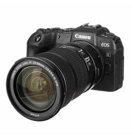 Canon Canon EOS RP Adapter & Lens Kit