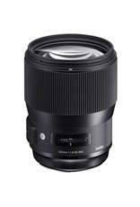 Sigma Sigma 135mm F/1.8 Canon Mount