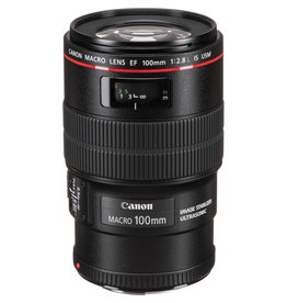 Canon Canon EF 100mm F/2.8 L Macro