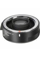 Sigma Sigma TC-1401 1.4x Teleconverter for Canon EF