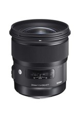 Sigma Sigma 24mm f/1.4 DG Art Series for Canon