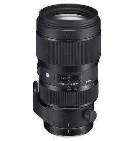 Sigma Sigma 50-100mm F/1.8 Nikon Mount