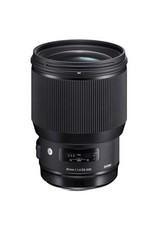 Sigma Sigma 85mm F/1.4 DG HSM Art Lens for Nikon Mount