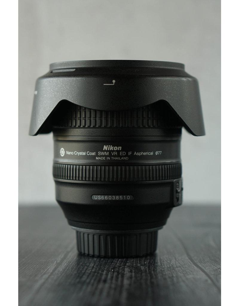 Nikon Used Nikon 24-120mm F4