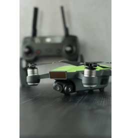 used DJI Spark w/ extra batteries