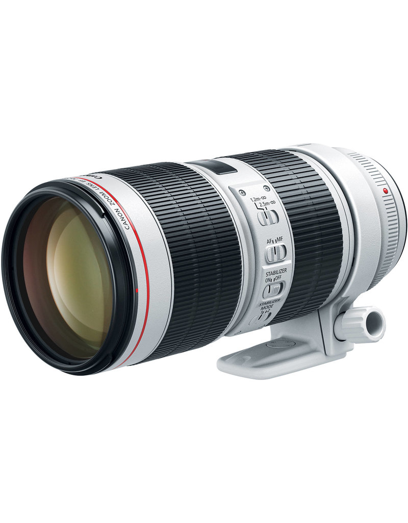 Canon Canon EF 70-200mm F/2.8L IS III USM