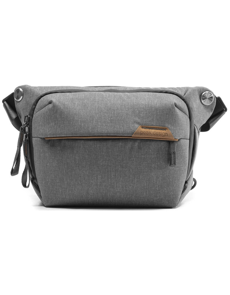 Peak Design Peak Design Everyday Sling v2 (3L, Ash)