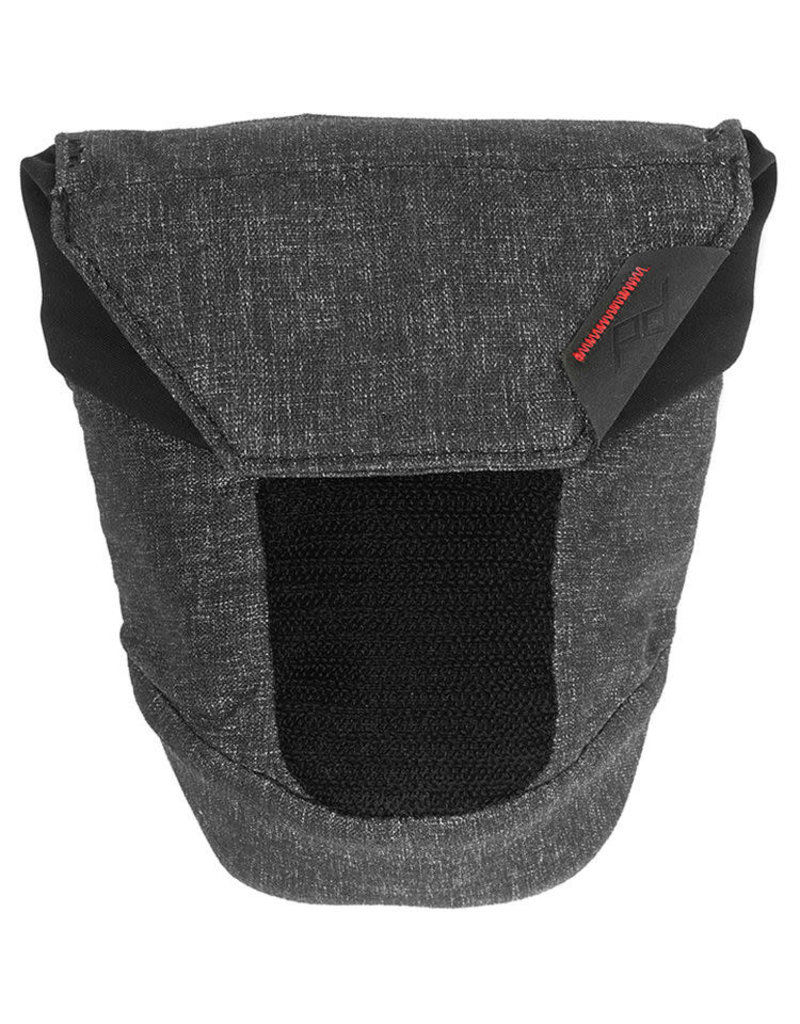 Peak Design Lens Pouch - Medium - Charcoal