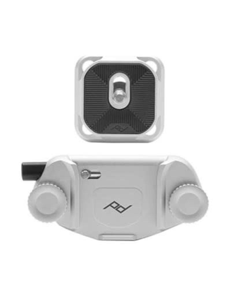 Peak Design Peak Design Capture Camera Clip Silver