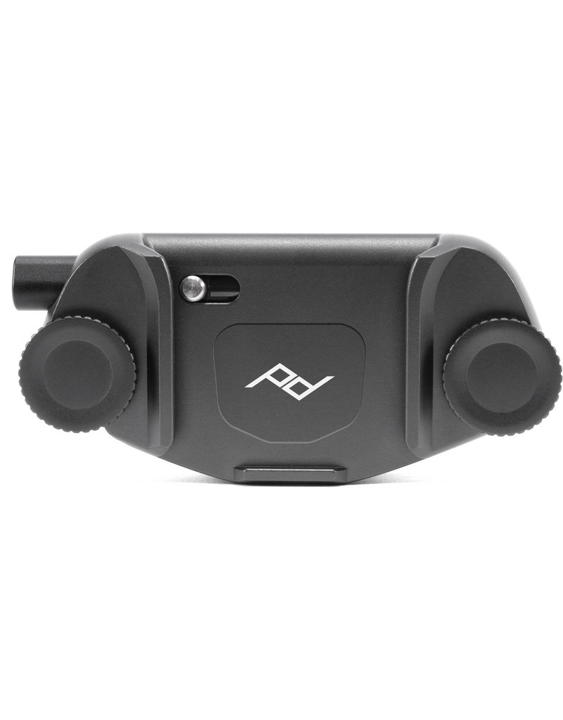 Peak Design Peak Design Capture Camera Clip Black