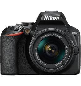 Nikon Nikon D3500 Kit w/ 18-55mmVR lens