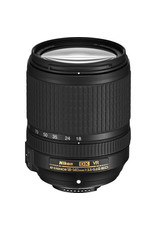Nikon Nikon 18-140mm F/3.5-5.6 DX VR