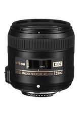 Nikon Nikon 40mm F/2.8G DX