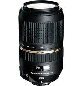 Tamron Tamron SP 70-300mm F/4-5.6 Di VC USD w/ hood for Nikon