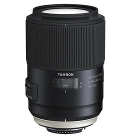 Tamron Tamron SP 90mm F/2.8 Di VC USD 1:1 Macro for Nikon