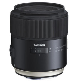 Tamron Tamron SP 45mm F/1.8 Di VC USD for Nikon