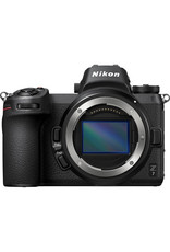Nikon Nikon Z7 Body Only
