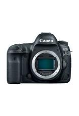 Canon Canon 5D Mark IV Body Only