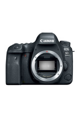 Canon Canon 6D Mark II Body Only
