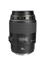 Canon Canon EF 100mm F/2.8 USM