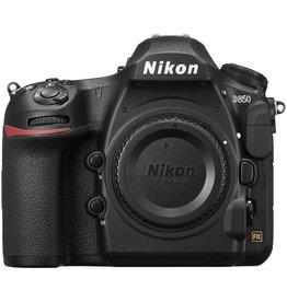 Nikon Nikon D850 Body Only