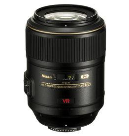 Nikon Nikon 105mm F/2.8G IF-ED Macro