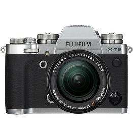 Fujifilm Fujifilm X-T3 w/ XF 18-55mm f/2.8-4 R LM OIS
