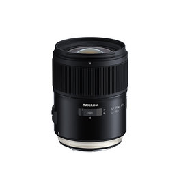 Tamron Tamron SP 35mm F/1.4 Di USD for Canon