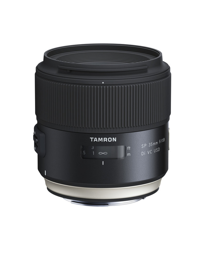Tamron Tamron SP 35mm F/1.8 Di VC USD for Canon