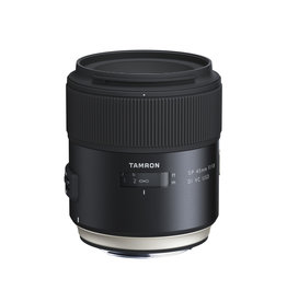 Tamron Tamron SP 45mm F/1.8 Di VC USD for Canon