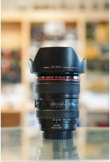 Canon Used Canon 24-105mm F/4 L